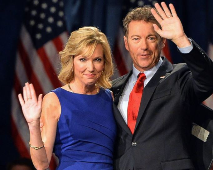 Rand Paul Contact Address, Phone Number, Whatsapp Number, Email ID, Website 10