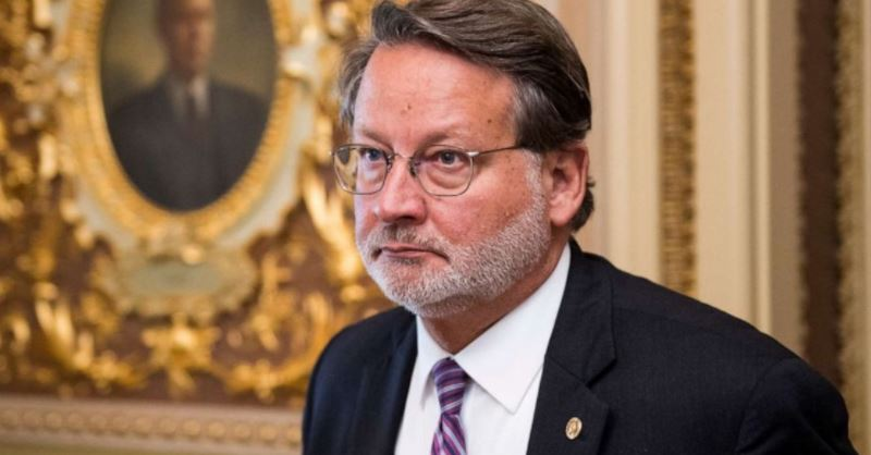 Gary Peters Contact Address, Phone Number, Whatsapp Number, Email ID, Website