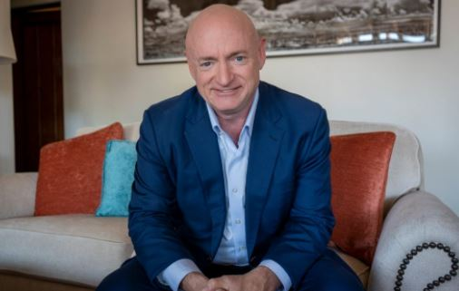Mark Kelly Contact Address, Phone Number, Whatsapp Number, Email ID, Website