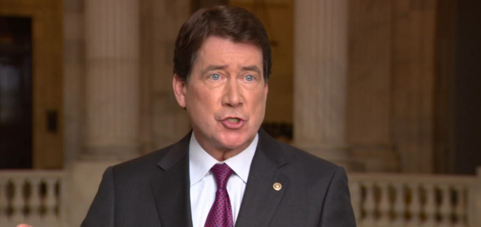 Bill Hagerty Contact Address, Phone Number, Whatsapp Number, Email ID, Website