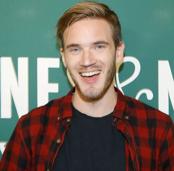 PewDiePie Contact Address, Phone Number, Whatsapp Number, Email ID, Website