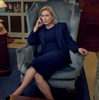 Kirsten Gillibrand Contact Address, Phone Number, Whatsapp Number, Email ID, Website 10