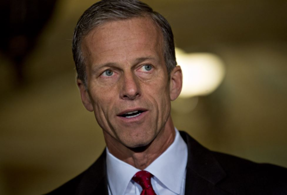 John Thune Contact Address, Phone Number, Whatsapp Number, Email ID, Website 9