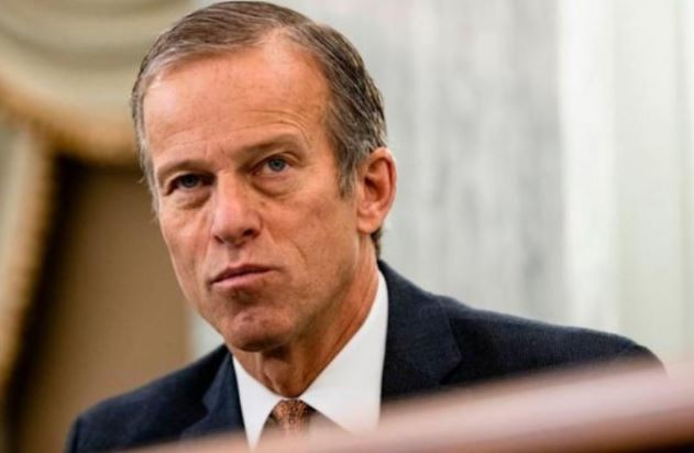 John Thune Contact Address, Phone Number, Whatsapp Number, Email ID, Website 13