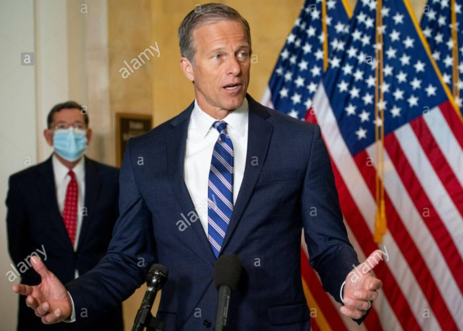 John Thune Contact Address, Phone Number, Whatsapp Number, Email ID, Website 12