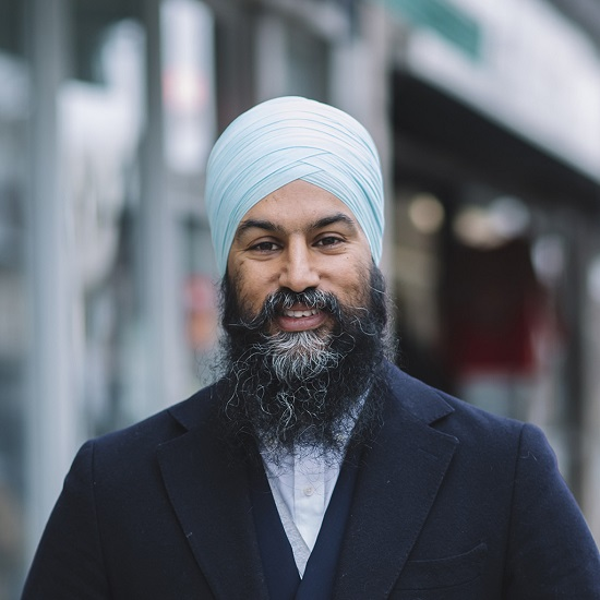 Jagmeet Singh Contact Address, Phone Number, Whatsapp Number, Email ID, Website 1