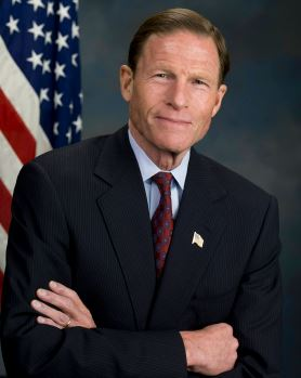 Richard Blumenthal Contact Address, Phone Number, Whatsapp Number, Email ID, Website 11
