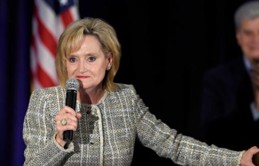 Cindy Hyde-Smith Contact Address, Phone Number, Whatsapp Number, Email ID, Website 10