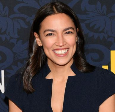 Alexandria Ocasio Cortez Contact Address, Fanmail Address, Phone Number, Whatsapp Number, Email ID, Website 16