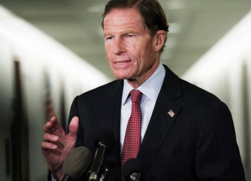Richard Blumenthal Contact Address, Phone Number, Whatsapp Number, Email ID, Website 13