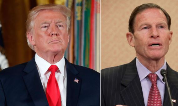 Richard Blumenthal Contact Address, Phone Number, Whatsapp Number, Email ID, Website 14