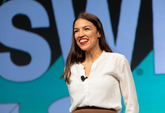 Alexandria Ocasio Cortez Contact Address, Fanmail Address, Phone Number, Whatsapp Number, Email ID, Website 14