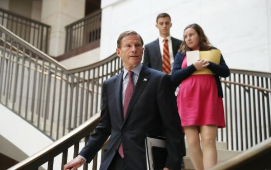 Richard Blumenthal Contact Address, Phone Number, Whatsapp Number, Email ID, Website 15