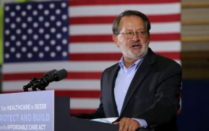 Gary Peters Contact Address, Phone Number, Whatsapp Number, Email ID, Website 11