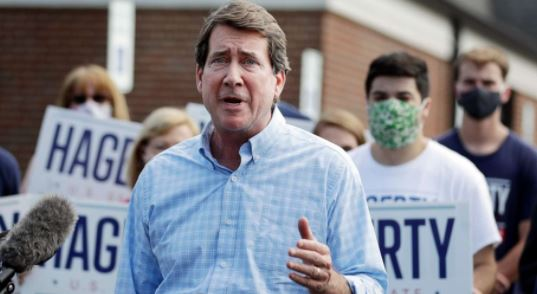 Bill Hagerty Contact Address, Phone Number, Whatsapp Number, Email ID, Website 11