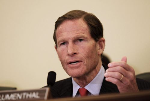 Richard Blumenthal Contact Address, Phone Number, Whatsapp Number, Email ID, Website 16