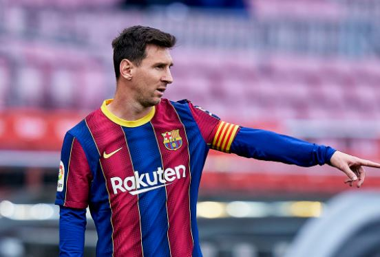 Lionel Messi Contact Address, Phone Number, Whatsapp Number, Email ID, Website 13