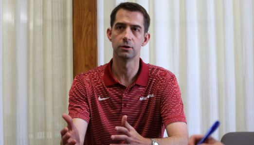 Tom Cotton Contact Address, Phone Number, Whatsapp Number, Email ID, Website 12