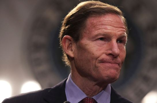 Richard Blumenthal Contact Address, Phone Number, Whatsapp Number, Email ID, Website 12