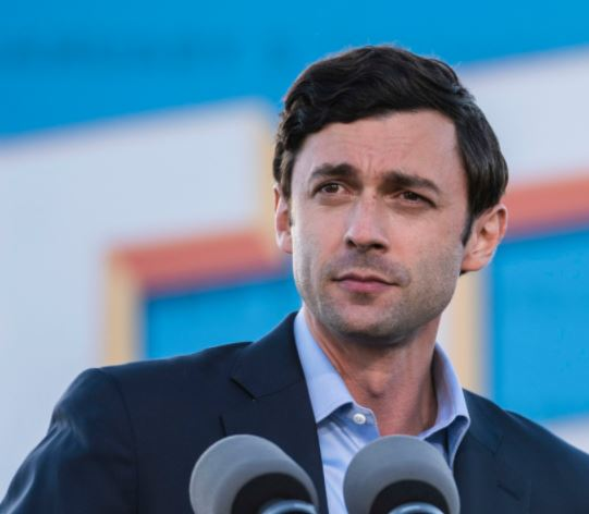 Jon Ossoff Contact Address, Phone Number, Whatsapp Number, Email ID, Website 11