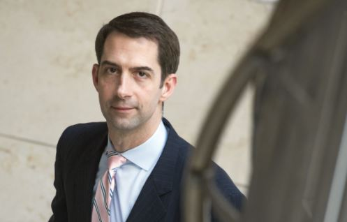 Tom Cotton Contact Address, Phone Number, Whatsapp Number, Email ID, Website 15