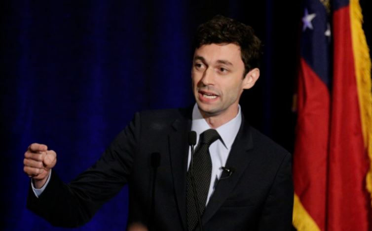 Jon Ossoff Contact Address, Phone Number, Whatsapp Number, Email ID, Website 12