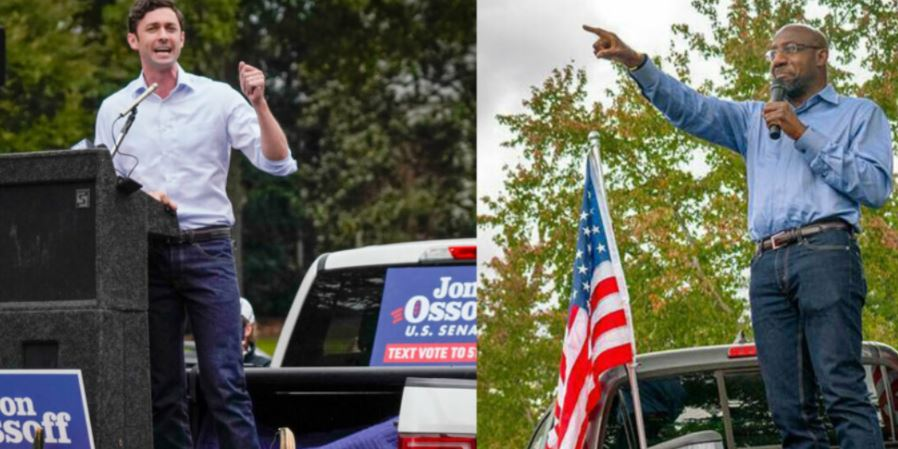 Jon Ossoff Contact Address, Phone Number, Whatsapp Number, Email ID, Website 16