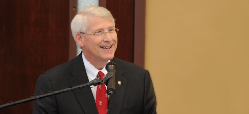 Roger Wicker Contact Address, Phone Number, Whatsapp Number, Email ID, Website