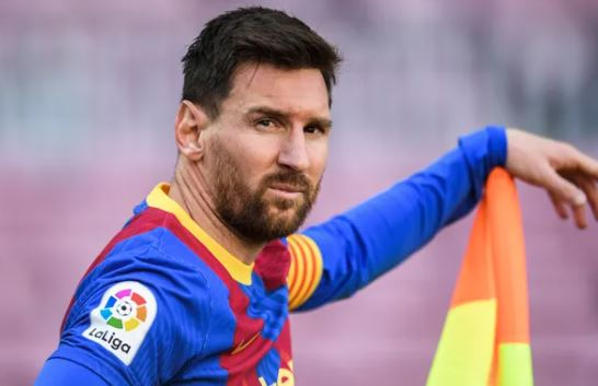 Lionel Messi Contact Address, Phone Number, Whatsapp Number, Email ID, Website 12