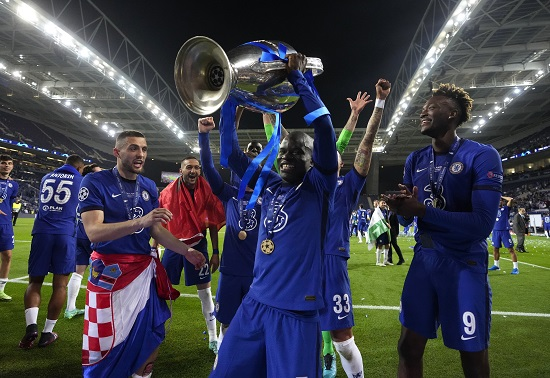 N'Golo Kanté Contact Address, Phone Number, Whatsapp Number, Email ID, Website 3