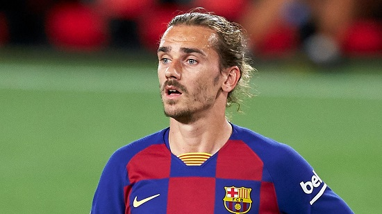 Antoine Griezmann Contact Address, Phone Number, Whatsapp Number, Email ID, Website 3