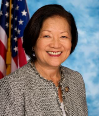 Mazie k. Hirono Contact Address, Phone Number, Whatsapp Number, Email ID, Website