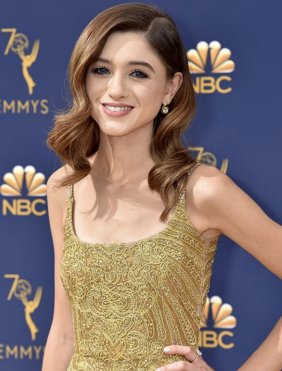 Natalia Dyer Contact Address, Phone Number, Whatsapp Number, Email ID, Website 1