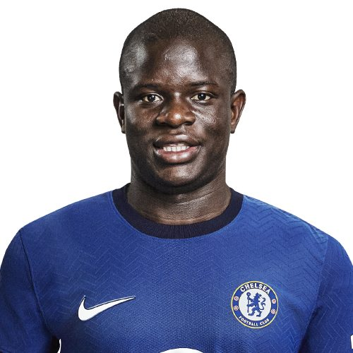 N'Golo Kanté Contact Address, Phone Number, Whatsapp Number, Email ID, Website 1