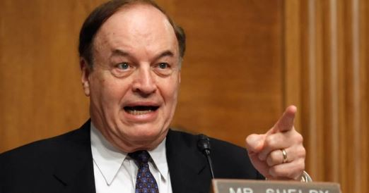 Richard C. Shelby Contact Address, Phone Number, Whatsapp Number, Email ID, Website 12