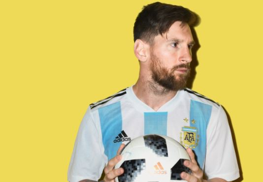 Lionel Messi Contact Address, Phone Number, Whatsapp Number, Email ID, Website 11