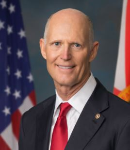Rick Scott Contact Address, Phone Number, Whatsapp Number, Email ID, Website 9