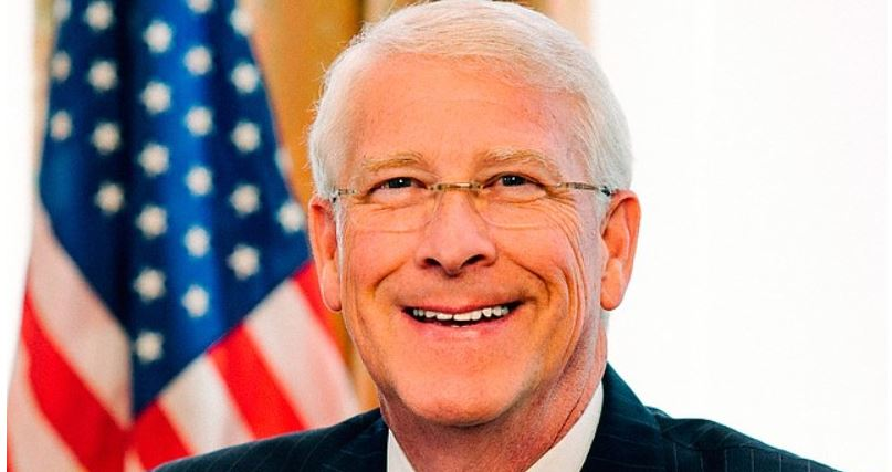 Roger Wicker Contact Address, Phone Number, Whatsapp Number, Email ID, Website 9