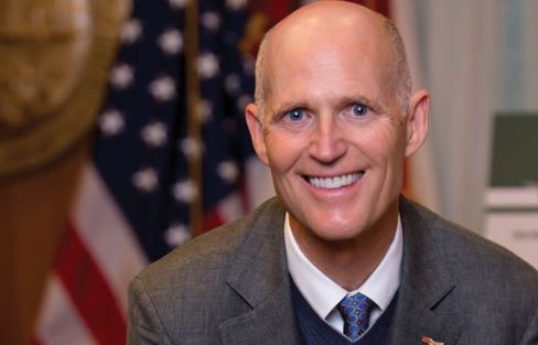 Rick Scott Contact Address, Phone Number, Whatsapp Number, Email ID, Website