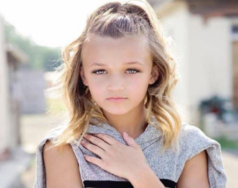 Peyton Evans Contact Address, Fanmail Address, Phone Number, Whatsapp Number, Email ID, Website 11