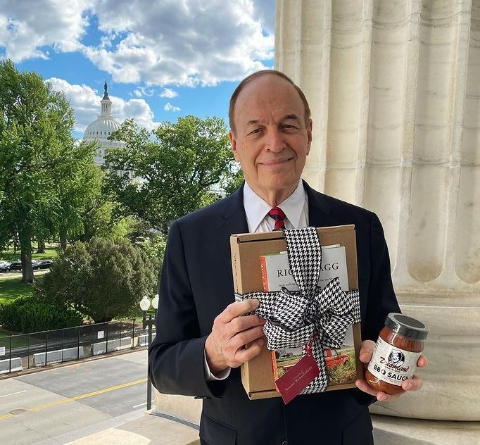 Richard C. Shelby Contact Address, Phone Number, Whatsapp Number, Email ID, Website 11