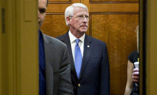 Roger Wicker Contact Address, Phone Number, Whatsapp Number, Email ID, Website 13