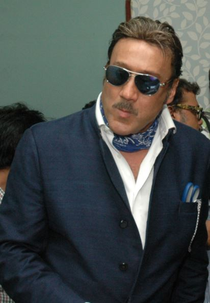 Jackie Shroff Contact Address, Phone Number, Whatsapp Number, Email ID, Website