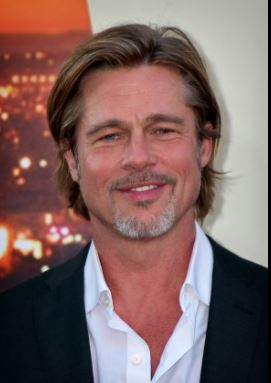 Brad Pitt Contact Address, Fanmail Address, Phone Number, Whatsapp Number, Email ID, Website 9