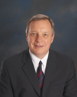 Dick Durbin Contact Address, Phone Number, Whatsapp Number, Email ID, Website 9