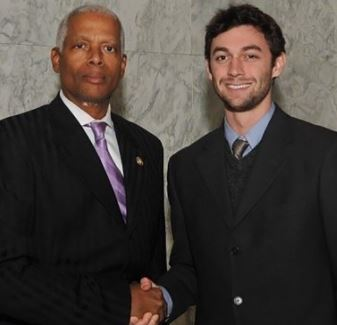 Jon Ossoff Contact Address, Phone Number, Whatsapp Number, Email ID, Website 13