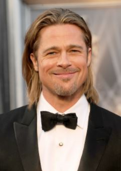 Brad Pitt Contact Address, Fanmail Address, Phone Number, Whatsapp Number, Email ID, Website 13