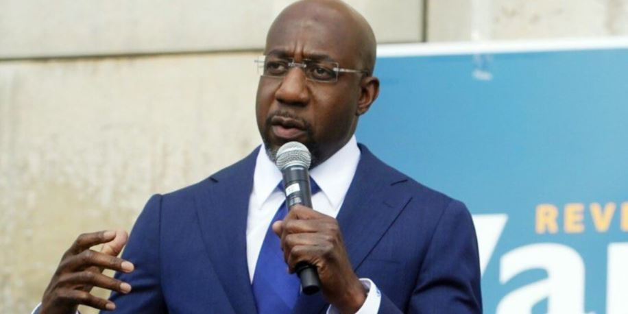 Raphael Warnock Contact Address, Phone Number, Whatsapp Number, Email ID, Website