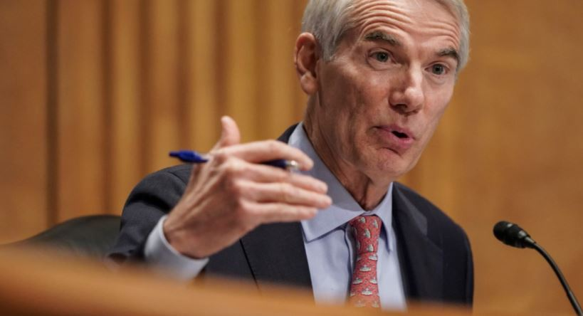 Rob Portman Contact Address, Phone Number, Whatsapp Number, Email ID, Website 13