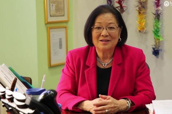 Mazie k. Hirono Contact Address, Phone Number, Whatsapp Number, Email ID, Website 10